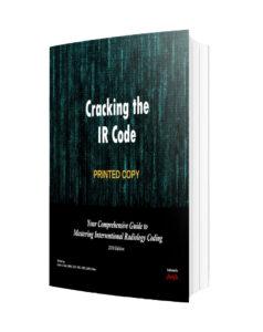 Cracking the IR Code